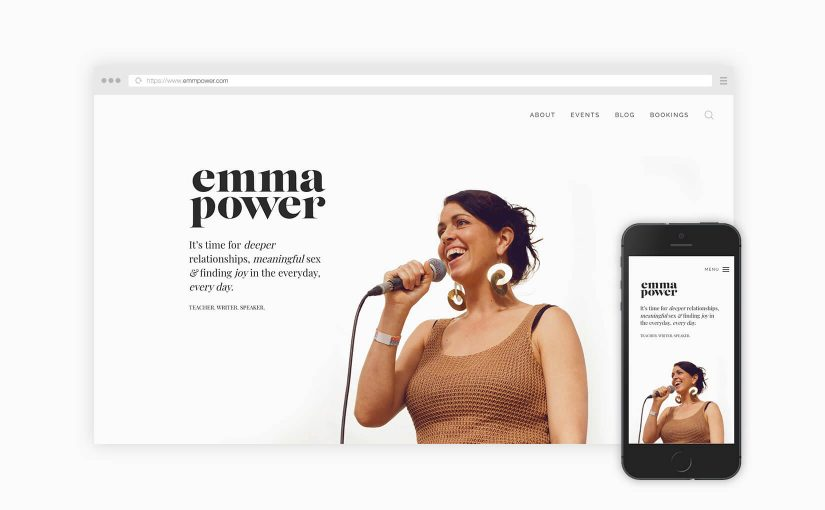 Case Study | Emma Power